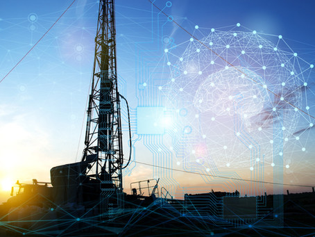 AI Impact on Oil and Gas Exploration