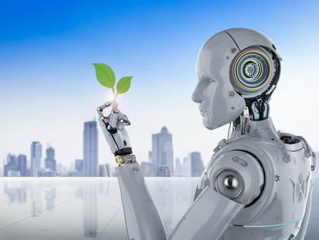 Robotics in Renewable Energy