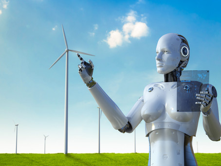 The Impact of Artificial Intelligence on Renewable Resources