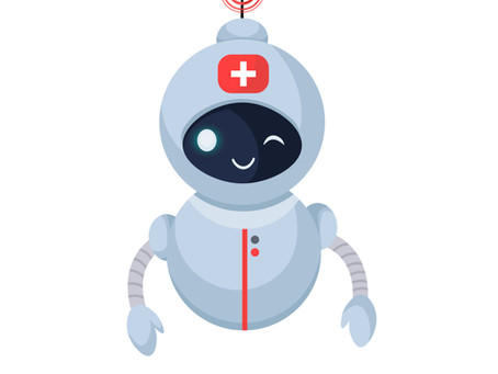 The Emergence of AI-enabled Conversational Chatbot in Healthcare