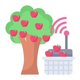 Food Supply Chain and Internet of Things