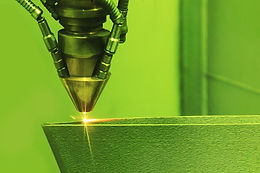 Metal 3D Printing - Current State and Future Potential