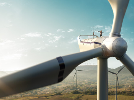 3D Printing in the Renewable Energy Sector