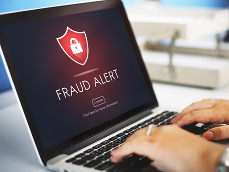AI to Detect & Prevent Financial Fraud