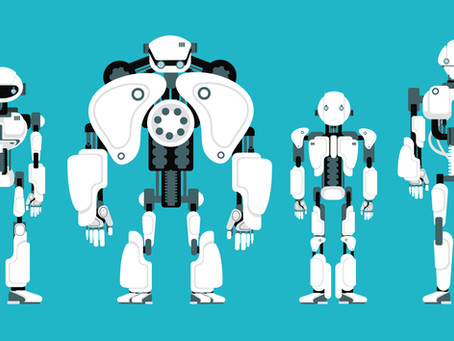 Rise of Robotics-as-a-Service (RaaS)