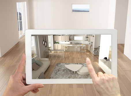 Immersive Technology – The Future of Hospitality?