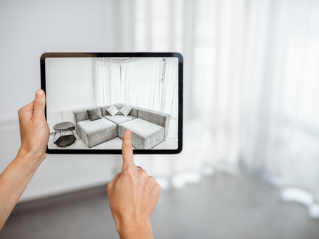 AR VR In Retail - Providing Immersive Customer Experience