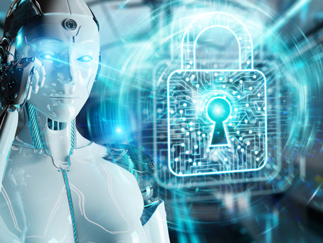 Application of Security Robots - Current State and Future Potential
