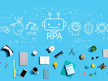 Robotics in Insurance Industry