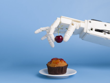 Robotics in the Kitchen