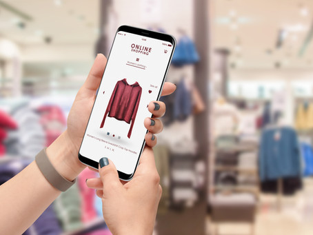 AI Impact on Visual Shopping
