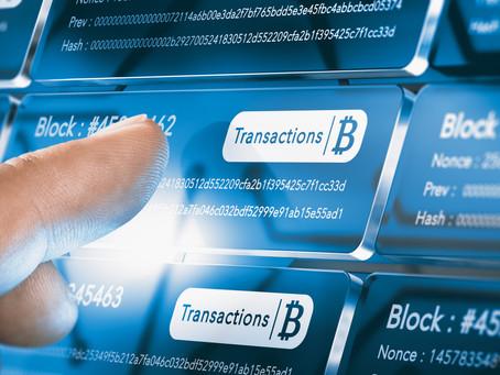 Blockchain Applications in Cross-Border Money Transfer