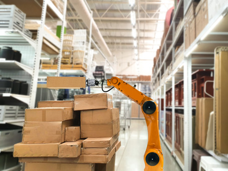 In-Store Robots – Transforming Retail Experience
