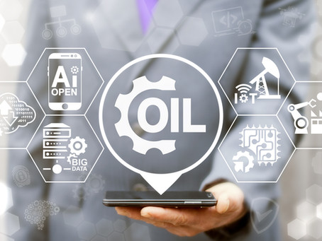 How AI is transforming Oil and Gas Industry