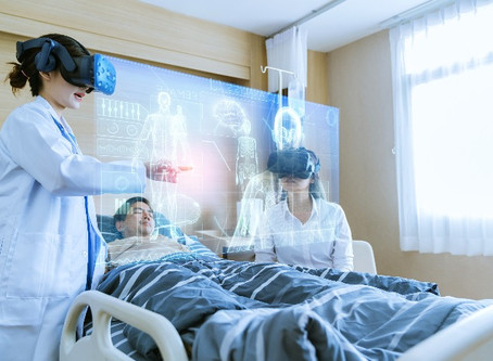 Augmented Diagnosis - Future of Diagnostic Imaging?