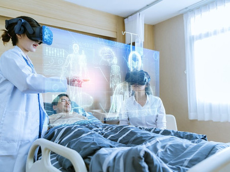 Augmented Diagnosis - Future of Diagnostic Imaging?