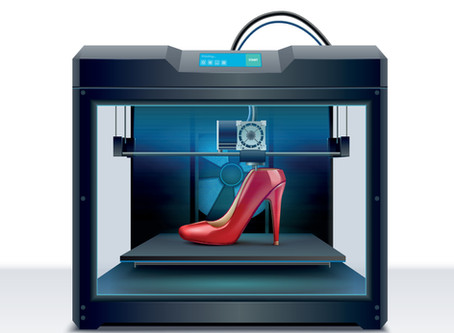 3D Printing in Retail – Leveraging AM for Mass Customisation and Optimising Production