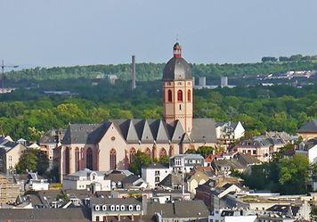 Mainz-vom-Bonifaziusturm-A-Sankt-Stephan