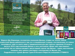 а0 Приглашение на чайный вечер Дилма 2.j