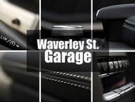 Waverley Street Garage