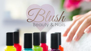 Blush Beauty and Nails