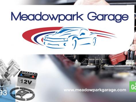 Meadowpark Garage