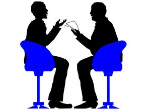 Speech testing