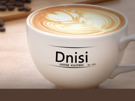 Dnisi Coffee Shop