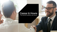 Caesar & Howie Solicitors & Estate Agents