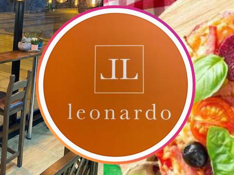 Leonardo Restaurant & Social