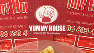 Yummy House Chinese Takeaway