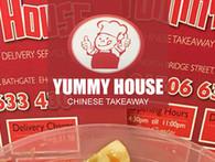 Yummy House Chinese Takeaway