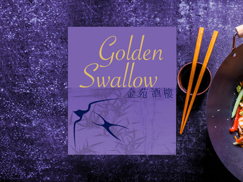 The Golden Swallow