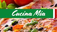 Cucina Mia Café & Diner