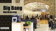 Big Bang Hairdressing