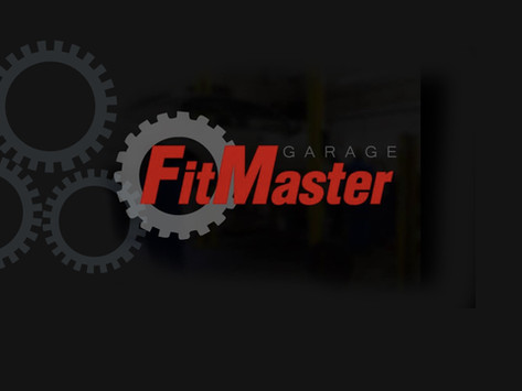 Fitmaster Garage