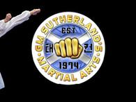 Grand Master Sutherland's Martial Arts Bathgate