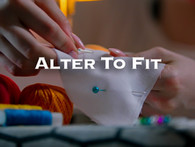 Alter to Fit