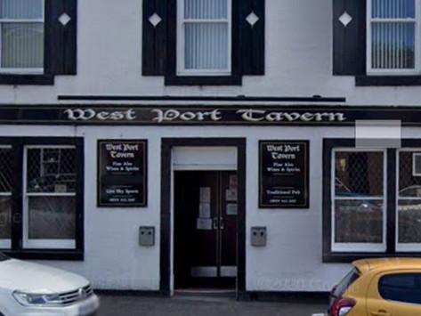 West Port Tavern
