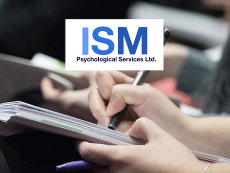 ISM Psychological Services