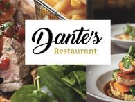 Dante's Restaurant