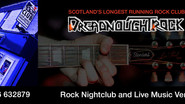 Dreadnought Rock