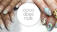 Coco Does Nails
