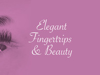 Elegant Fingertips and Beauty