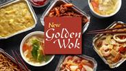 The Golden Wok
