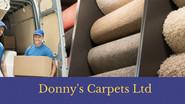 Donny's Carpets