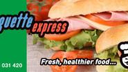 Baguette Express