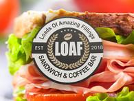 LOAF Sandwich Bar