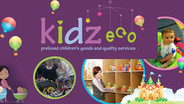 Affordable childrens products and services - Kidzeco