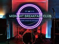 Midnight Breakfast Club